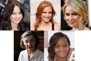 oscar actresses
