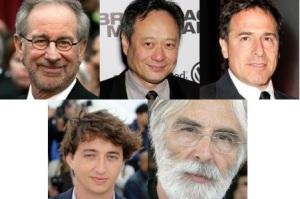 oscar directors